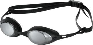 arena Cobra Mirror Goggles smoke-silver-black  2020 Svømmebriller