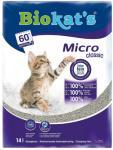 Biokat's Micro kattesand - 14 l