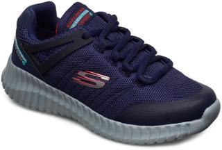 Skechers Boys Elite Flex - Hydropulse - Waterproof Sneakers Sko Blå Skechers