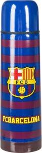FC Barcelona Ståltermos 0,5l 0.5 l