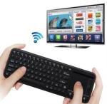 Measy Trådløst tastatur til Smart-TV