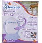 Osuszacz powietrza Dreambaby Pochlaniacz wilgoci Jajko (DRE000148)