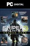 Sniper Ghost Warrior 3 Season Pass DLC PC CI Games