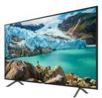 Samsung UE55RU7179U - 55 Klasse 7 Series LED TV - Smart TV - 4K UHD (2160p) 3840 x 2160 - HDR - UHD dimming - kullsvart