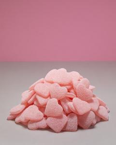 Sukkerfri Grapefrukt Godteri 1kg