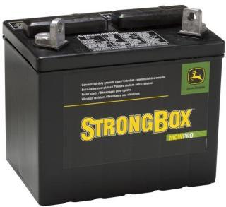 John Deere Batteri 12V 30Ah