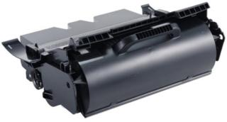 Dell Toner Sort RD907 Ekstra Høykapasitet (30.000 sider) 595-10012
