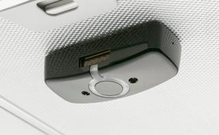 Sort deksel til komfyrvakt sensor