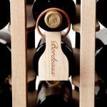 Moldow Wineracks Moldow - SIGN BORDEAUX Eik (normalt på lager)