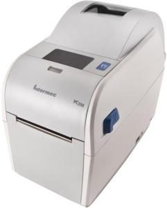 HONEYWELL Intermec PC23d - etikettskriver - monokrom - direktetermisk (PC23DA0000022)