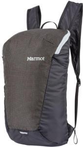 Marmot Kompressor Comet, Black/Slate Grey, OneSize