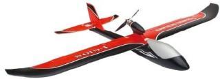 Joysway Huntsman V2 Glider RTF - Red
