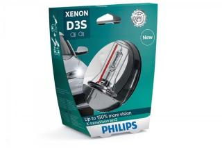 Philips D3S X-tremeVision