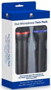 mikrofon ps4 mikrofoner Prissøk Gir deg laveste pris