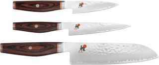 Miyabi 6000MCT 3-delt knivsett