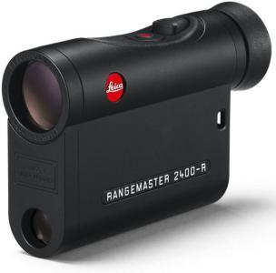 Leica Rangemaster CRF 2400-R Laser avstandsmåler med EHR ballistisk kompensasjon