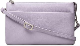 Adax Cormorano Combi Clutch Silja Bags Small Shoulder Bags - Crossbody Bags Lilla Adax Women