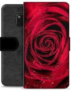 Huawei Mate 20 Pro Premium Lommebok-deksel - Rose