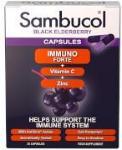 Sambucol Immuno Forte-kapsler (30 kapsler)