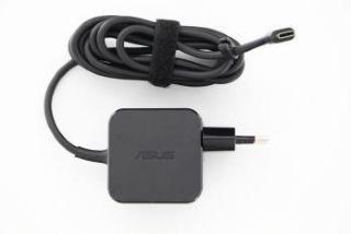 ASUS AC65 00 65W USB Type C Adapter   Tilbehør for bærbare