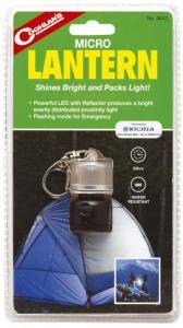 Coghlans Lanterne Mikro LED