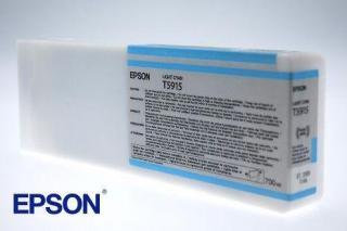 EPSON Pro 11880 blekkpatron 700ml - Light Cyan (T5915)