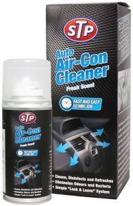 STP Auto Air-Con Cleaner Aircondition rens 300ml