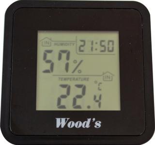 Woods hygrometer WHG-1 132217