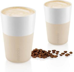 Eva Solo Cafe Latte-krus, 2 st.