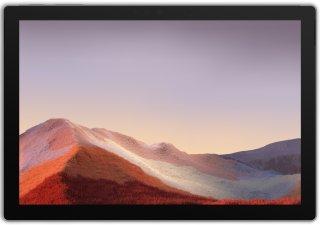 Surface Pro 7 for næringslivet - Platina, Intel Core i3, 4GB, 128GB