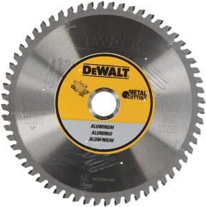 Sagblad for metall DeWalt 250x3,2x30,0 mm Z60 -5°