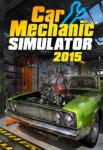 Car Mechanic Simulator Edition Steam Key GLOBAL 2 015 Gold Coins