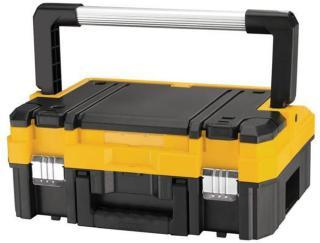 DEWALT verktøykoffert TSTAK I DWST1-70704 14Liter Dewalt
