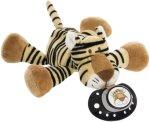 Teddykompaniet Diinglisar Wild, Buddy, Tiger Unisex