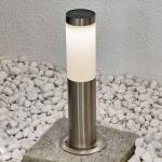 Solcelledrevet LED-sokkellampe Jolla