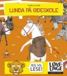 Lunda på rideskole Camilla Kuhn