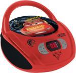 Disney Cars Radio og CD-spiller