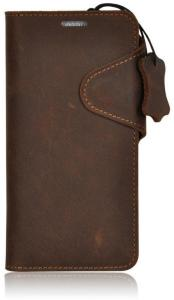 FERRELLI LEATHER FLIP COVER GXY S7 BR