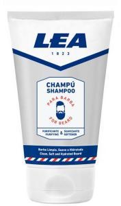 LEA Skjegg Sjampo (100 ml)