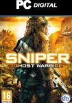 Sniper: Ghost Warrior - Gold Edition PC CI Games