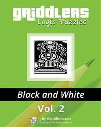 Griddlers Logic Puzzles: Black and White Griddlers.Net