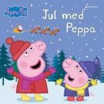 Jul med Peppa Gyldendal