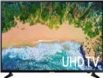 Telewizor Samsung UE43NU7092UXXH LED 43' 4K (Ultra HD)