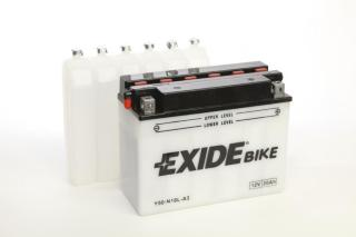 Exide MC Batteri 12V 20Ah