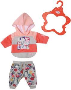 BABY Born Trend Casuals 43cm - joggedress til dukke