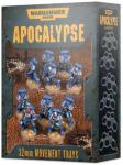 Citadel Movement Trays 32mm Warhammer / Apocalypse