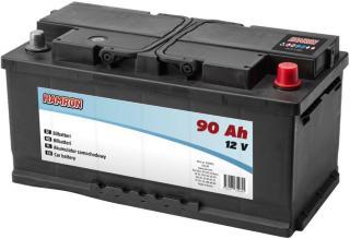 HAMRON Bilbatteri 90Ah