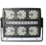 LED-Arbeidslampe Nordic Gemini LED N4701 300W, Bred