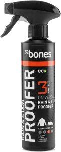 52bones Rain&Stain Proofer Eco 275ml, impregneringsspray sko STD
