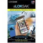 aLOKsak Vanntett Iphone Pose 8,58x16,2cm 2stk
